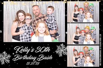 Kellys 30th