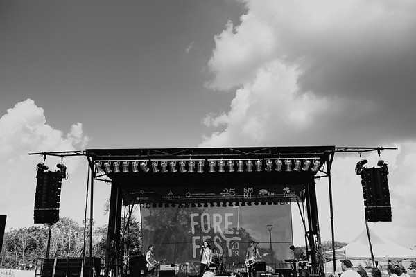 2018 ForeFest