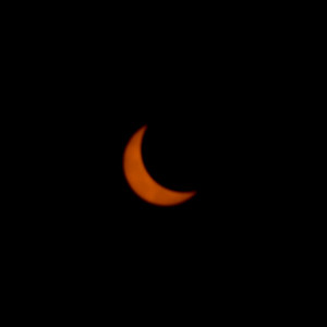 8-21-2017 Total Eclipse