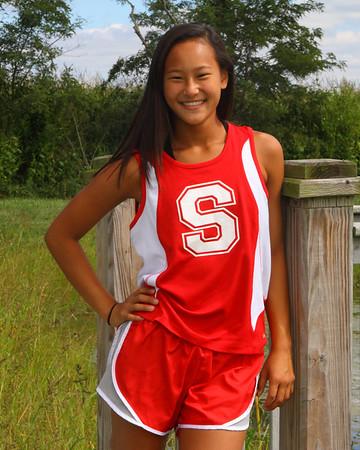 Sheridan Middle School Fall Sports