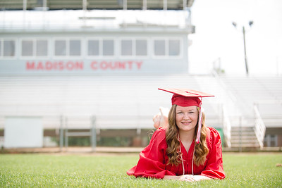 Rebecca's Grad Photos
