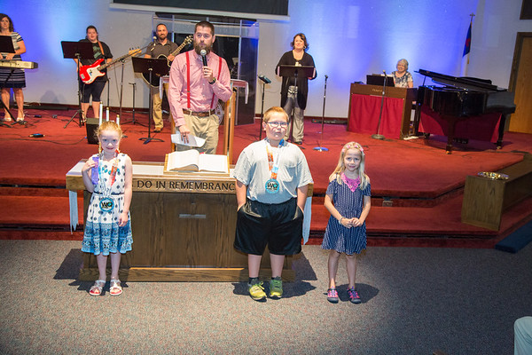 2017-07-02 Missionary and Quizzers