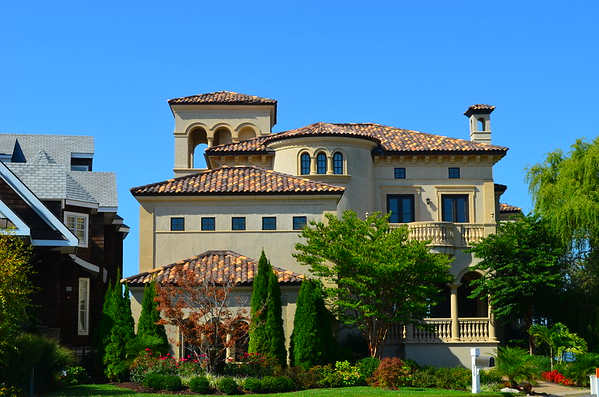 Private Residence - Ocean City, MD