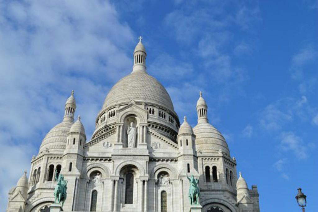 Top 10 Paris Highlights
