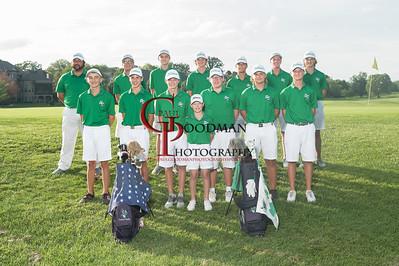 GCHS Golf 2020
