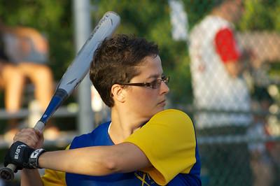 Lundi Bleu, Filets Sports Net, Xpros 2011