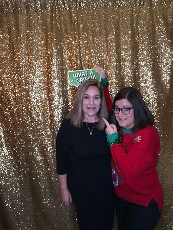 The North Ward Holiday Party 2019