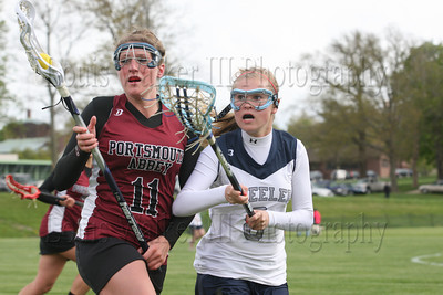 2010 Girls Prep School LAX