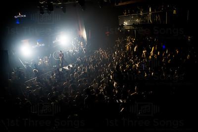 07.23.17 - Drake @ Spire Nightclub