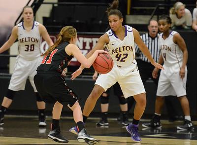 Basketball - Central Bank I-44 - Belton v. Southwest