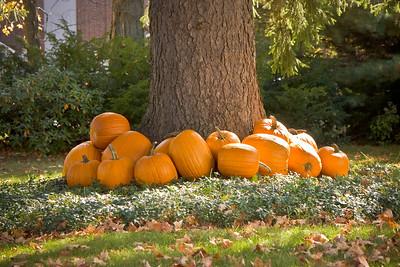 Berkshires Fall Weekend