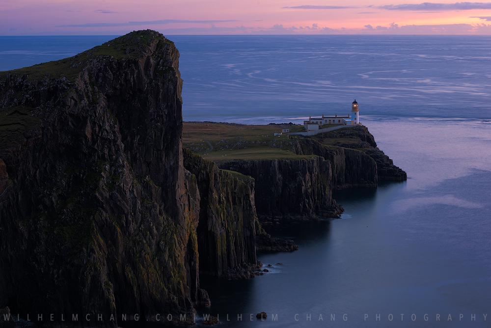 到英國攝影 高山 瀑布 銀河 鯨豚 讚嘆處處的蘇格蘭高地 天空島 by 旅行攝影師 張威廉 Wilhelm Chang Photography