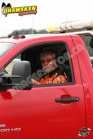 Ohsweken Speedway- August 17th