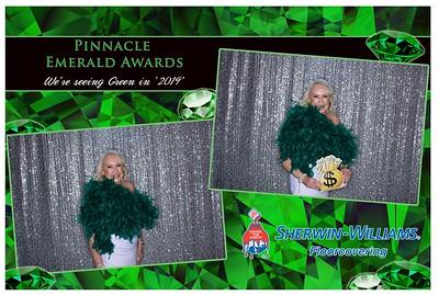 Pinnacle Emerald Awards