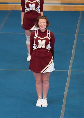 McLean Co High School