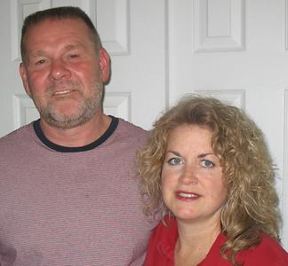Michael and Tina Miller