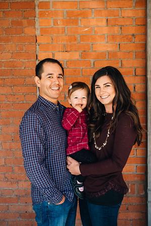 Vecchetti Family 2018 (Kelsey)
