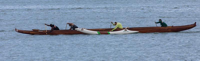 Hui Nalu regatta
