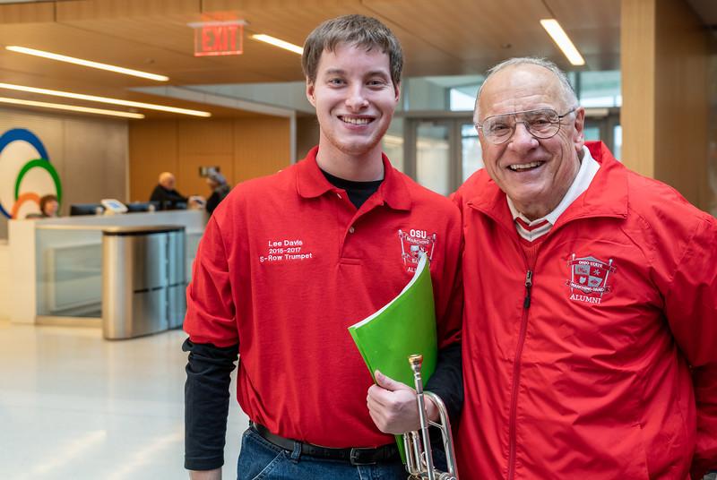 "Generations:  newest HyperFriday member and TBDBITL Alumni ""Ambassador"""