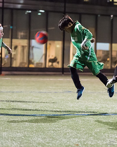 Soccer: Downtown Soccer League