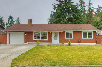 2001 S 300th St Federal Way, Wa.