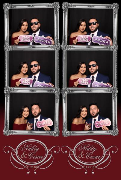 Naldy & Cesar's Wedding (11/23/18)