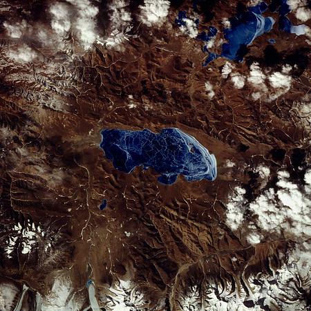 Satellite III