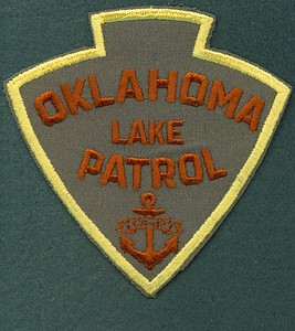 Oklahoma Lake Patrol