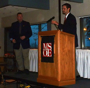 2004-04-29 MSOE Student Leadership Dinner