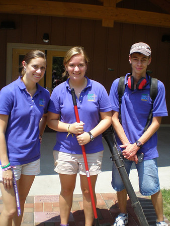 Another Summer Staff Gallery!