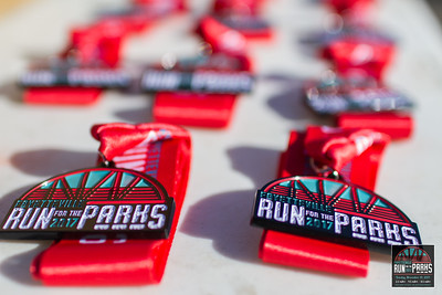 2017 Run for the Parks