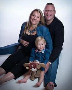 McBride Family 11_25_2013