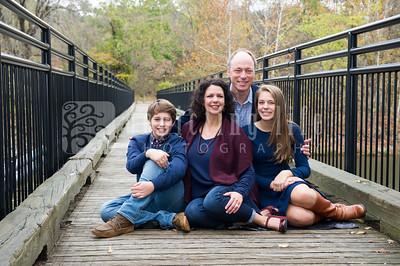 Kristin & Family