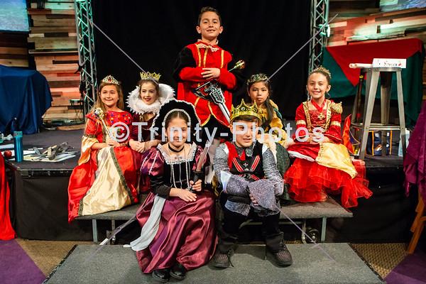 20190314 - Medieval Fair