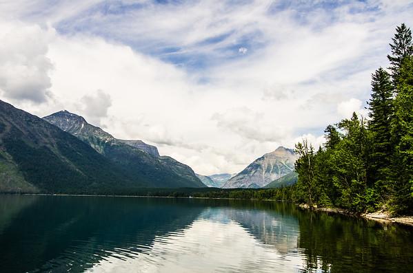 Glacier National Park 2012