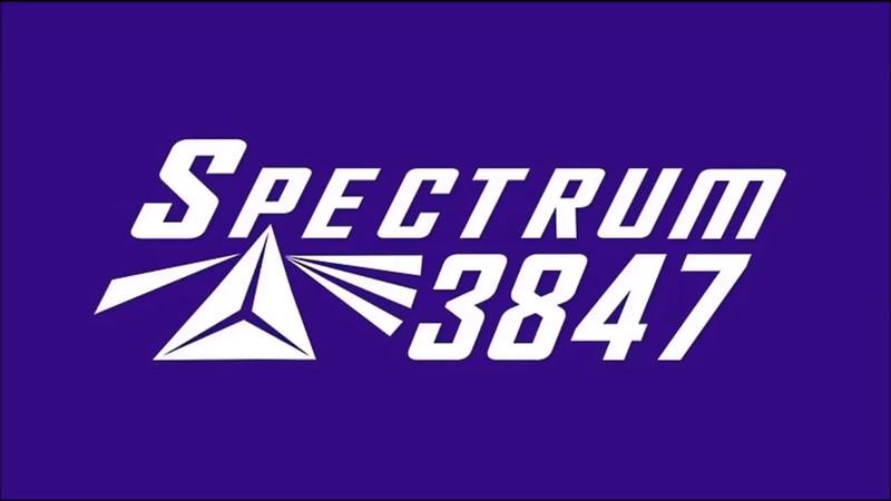 Spectrum 3847 - 2016 Ultraviolet Reveal Stronghold.mp4