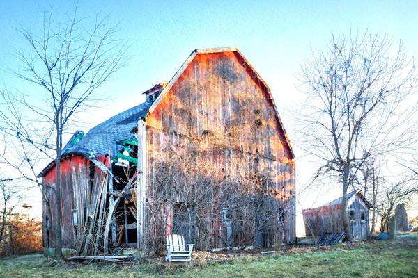 Wildwood Historic Sites