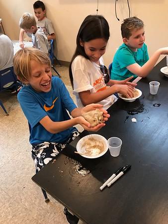 Extreme STEAM Science Kids 2017