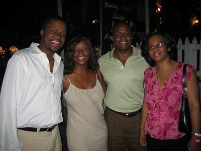 Barbados 13th Annual Jazz Festival