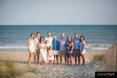 Kiersten Family