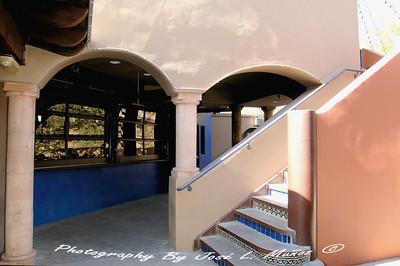 2014-02-04  Oaxaca Restaurant Building