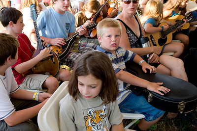 Bluegrass Acadamy for Kids