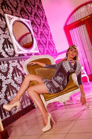 Luscious Ladies - Carol-Ann Coetzee