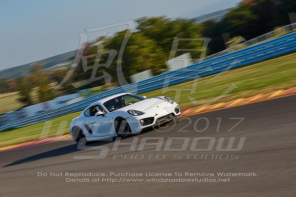 09/24/2017: HPDE Instructors @ Watkins Glen International GP Circuit