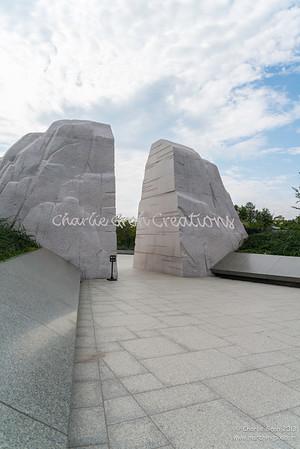 M L King Memorial