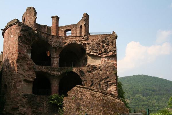 2007 - Heidelberg, Germany
