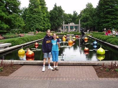 St. Louis, 7/13/2006 - 7/16/2006