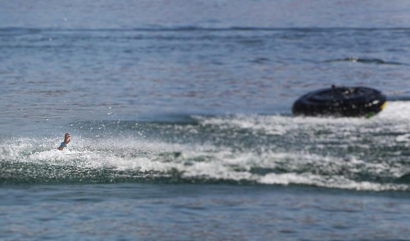Lake Powell 2012