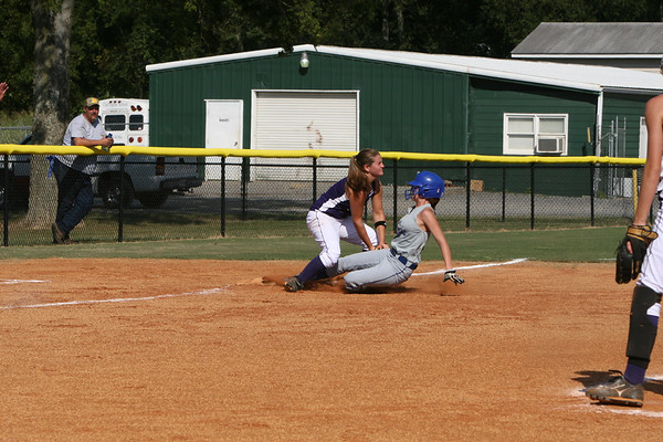 DS Lady TIGERS 8-9-07