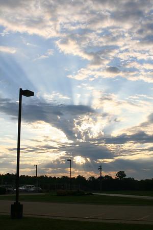 Sunrise 20080616